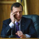 За командою ужгородського мера відключили вуличне освітлення на вулиці критика місцевої влади