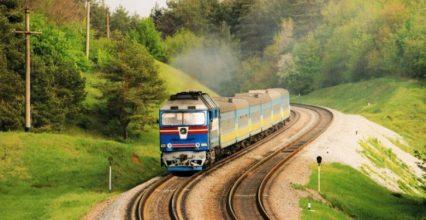 Подорож залізницею до Закарпаття – мальовничий край України