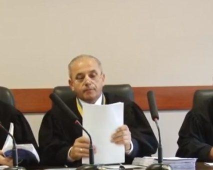 Мер Ужгорода Андріїв не з'явився до суду на розгляд власної апеляційної скарги