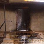 Підпал магазину та кущі коноплі – кримінальне Мукачево (фото)
