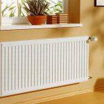 Стальные радиаторы отопления – эффективные и долговечные отопительные приборы