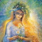 Красота славянских лирических песен