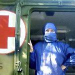 """В Ужгороді розкажуть про працівників """"швидкої"""", що працюють в зоні АТО"""