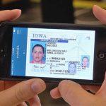 В Украине планируют ввести систему электронной идентификации водителей