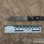 Конфлікт сусідів в ужгородському гуртожитку завершився ударом ножа
