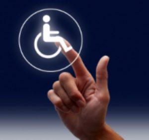 Оформление пенсии по инвалидности в Украине