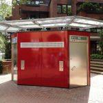 Громадські вбиральні: потреба та можливості міста Ужгорода