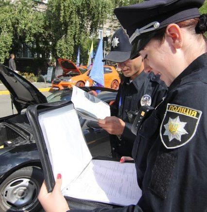 Штрафы за нарушения ПДД повысят в 17 раз – Верховная Рада
