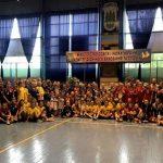 В Ужгороді пройшов великий міжнародний гандбольний турнір Кубок Карпат