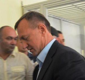 Прокуратура Ужгорода клопоче про усунення Богдана Андріїва з посади мера