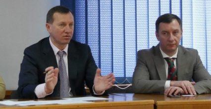 Прокуратура Закарпатської області стверджує, що екс-заступник Андріїва Цап сяде за грати