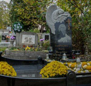 Стали відомі нові тарифи на ритуальні послуги в Ужгороді