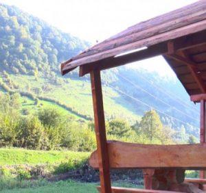 На Хустщині відкрили новий рекреаційний пункт (ВІДЕО)
