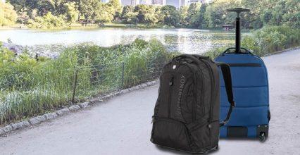 Рюкзаки – как сделать выбор