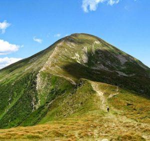 В районі гори Петрос загинув львівський турист