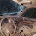 П'яний водій «нанизав» пасажира на шлагбаум. Потерпілий помер