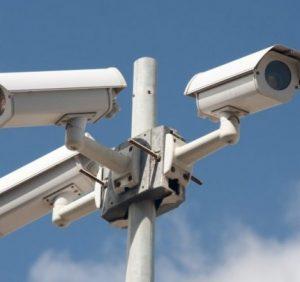 На відеоспостереження в Ужгороді виділять 10 млн. гривень