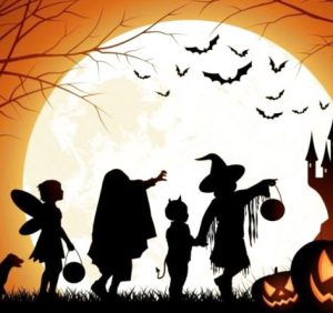 Хелловін: Чи відзначають закарпатці? (відео)
