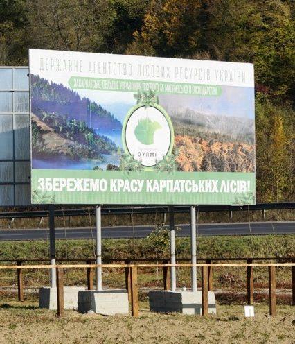 Чудову можливість перевести дух від подорожі, дарують лісівники Свалявщини (ВІДЕО)