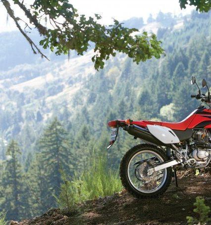 Знайти дорогу, заблукалому в горах мотоциклісту, допомогли рятувальники