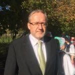 Словаччина не має претензій до мовної статті Закону про освіту – Посол Словаччини