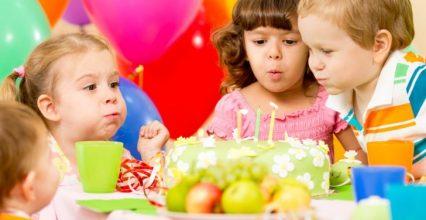 Уникальный торт на День рождения ребенку на заказ