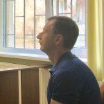 Суд над корумпованим заступником мера Ужгорода Цапом затягнеться ще не один рік (відео)