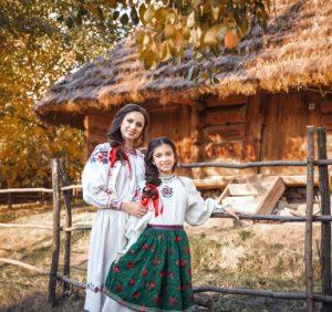 В Ужгороді відбудеться показ колекції національного вбрання «Із роду в рід»