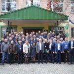 Закарпатські лісівники підвищували квалифікацію у напрямку охорони праці
