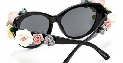 Солнцезащитные очки Dolce&Gabbana – повышения комфортности в дневное время