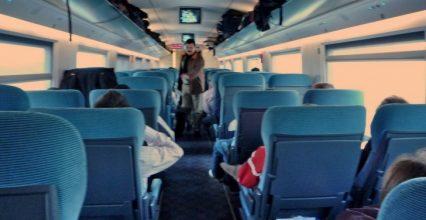 Планирование комфортной поездки при покупке посадочных бланков