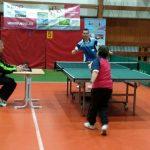 Закарпатські параолімпійці зайняли восьме командне місце на міжнародному турнірі з настільного тенісу в Чехії