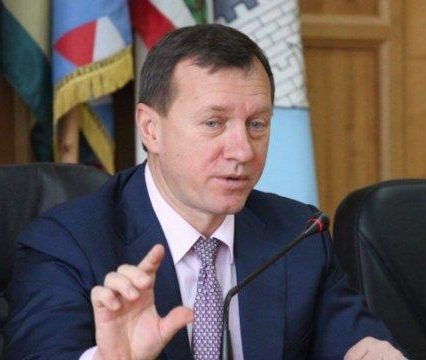 Апеляційний суд відмовився відсторонити мера Ужгорода Андріїва від посади
