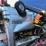 Трагічна ДТП у Чехії: загинули четверо закарпатців (відео)