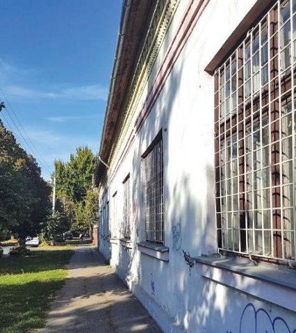 За дерибан майна друкарні на Руській посадовці Ужгородської міськради можуть сісти на 12 років
