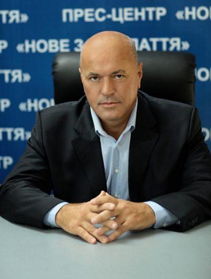 Сергій Ратушняк: МВФ или масонский валютный фонд – это в чистом виде ВОРОВСКОЙ ОБЩАК