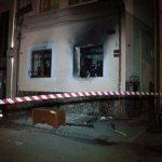 Обвинуваченому в підриві будівлі «Товариства угорської культури Закарпаття» продовжено строк тримання під вартою