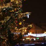 Основні новорічно-різдвяні заходи в Ужгороді (ПРОГРАМА)