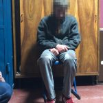 За клопотанням прокуратури взято під варту мешканця Берегова, що підозрюється у вбивстві рідної матері