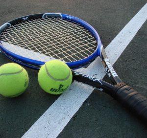 Теннис: основы игры и основной инвентарь