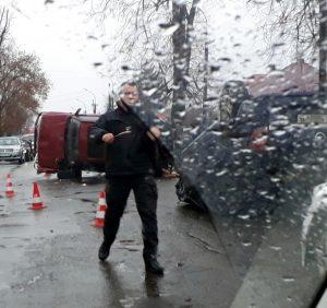 Передноворічну атмосферу на Закарпатті затьмарила серія ДТП з жертвами (ФОТО, ВІДЕО)