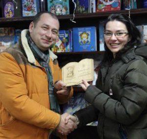 В Ужгороді визначили кращі книги Закарпаття, що побачили світ у 2018 році