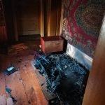 На пожежі закарпатські вогнеборці виявили тіла двох людей