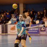 Гандбол: У жіночій Суперзілі зіграні останні матчі року