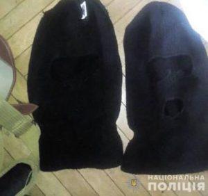У Мукачеві поліцейські під час обшуків вилучили наркотики