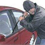 Штраф за кражу авто – Депутаты провалили закон об ужесточении наказания для угонщиков
