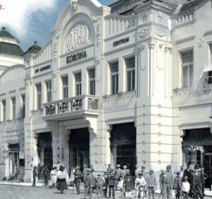 Спекулянти пересварились: Чому зупинилося будівництво ужгородської «Корони»?