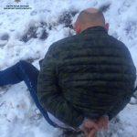 Перестрілка на Берегівщині. Опубліковано відео інциденту