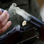 На Ужгородщине случайно застрелился первокурсник