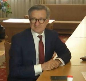 Сергій Тарута подав до ЦВК документи на реєстрацію його кандидатом в Президенти